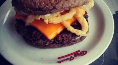 Photo of American Restaurant Big Jack Hamburgueria at Rua Oliveira Cardoso, 376, Campinas 13070-148, Brazil