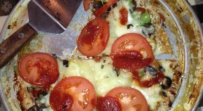 Photo of Italian Restaurant Mio's Pizzeria at 3703 Paxton Ave, Cincinnati, OH 45209, United States