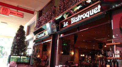 Photo of Bar Le Bistroquet at 17 Avenue Des Spelugues, Monte-Carlo 98000, Monaco
