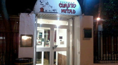 Photo of Steakhouse Cuarto y Mitad at Calle Bolivia 21, Madrid 28016, Spain