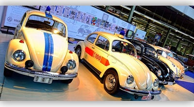 Photo of Museum Autoworld at Jubelpark / Parc Du Cinquantenaire, Brussels 1000, Belgium