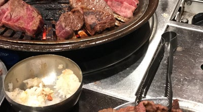 Photo of BBQ Joint Dino Meat Grill House at 연수구 해돋이로 110, 인천광역시, South Korea