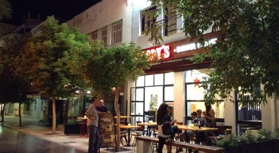 Photo of Burger Joint Goody's Burger House at Εθνικής Αντιστάσεως 21, Corinth 201 00, Greece