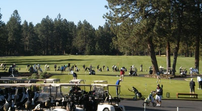 Photo of Club House Bend Golf & Country Club at 61045 Country Club Dr, Bend, OR 97702, United States