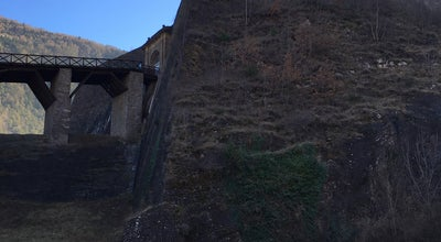 Photo of Historic Site Forte Di Exilles at Via Degli Alpini, Exilles 10050, Italy