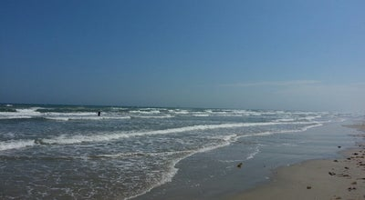 Photo of Beach The Island, TX at 14440 S Padre Island Dr, Corpus Christi, TX 78418, United States