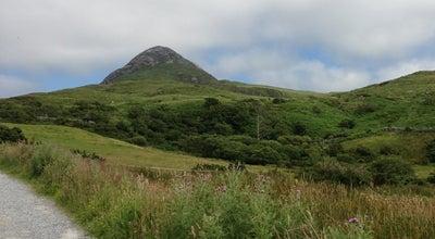 Photo of National Park Connemara National Park at Letterfrack, Connemara, Ireland