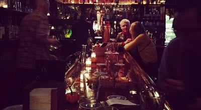 Photo of American Restaurant Thistle Hill Tavern at 362 15th St, Brooklyn, NY 11215, United States