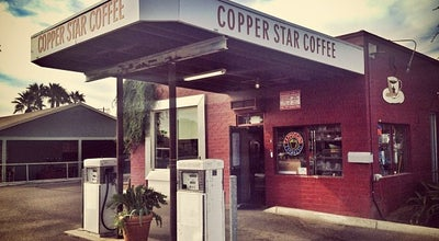 Photo of American Restaurant Copper Star Coffee at 4220 N 7th Ave, Phoenix, AZ 85013, United States