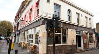 Photo of American Restaurant Byron Islington at 341 Upper Street, London N1 0PB, United Kingdom