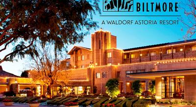 Photo of Hotel Arizona Biltmore, A Waldorf Astoria Resort at 2400 E Missouri Ave, Phoenix, AZ 85016, United States
