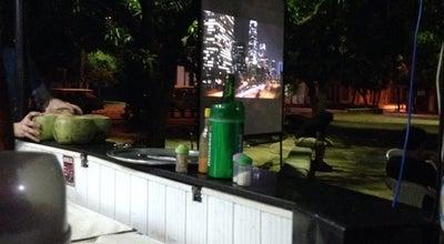 Photo of Beer Garden Bar Do Rock at Rua Dom Aureliano Matos, Limoeiro do Norte, Brazil