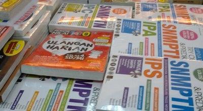 Photo of Bookstore Gramedia at Trans Studio Mall, 1st, Bandung 40273, Indonesia