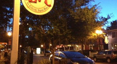 Photo of Nightclub Iza Tapas Bar at 712 E Washington St, Orlando, FL 32801, United States