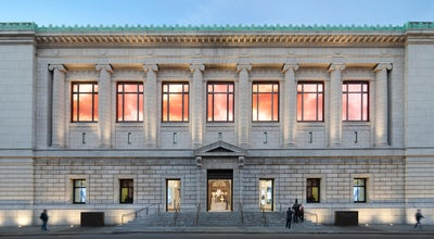 Photo of Museum New York Historical Society Museum & Library at 2 West 77th Street, New York, NY 10024, United States