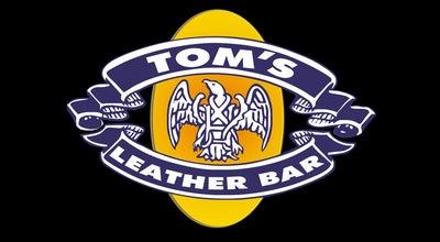 Photo of Gay Bar TOM'S Leather Bar at Av. Insurgentes Sur 357, Cuauhtémoc 06140, Mexico