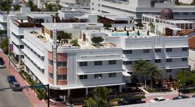 Photo of Hotel Dream South Beach at 1111 Collins Avenue, Miami Beach, FL 33139, United States