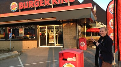 Photo of Fast Food Restaurant Burger King at Rijksweg A2 75, Weert 6004 RW, Netherlands