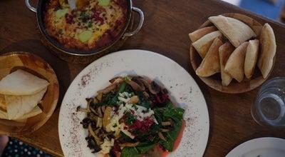 Photo of Middle Eastern Restaurant ManaMana at Eerste Jan Steenstraat 85, Amsterdam 1072 NE, Netherlands