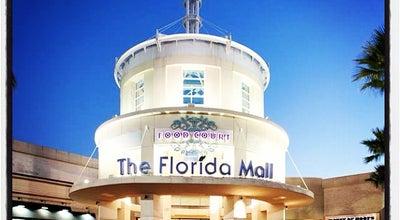 Photo of Tourist Attraction The Florida Mall at 8001 S Orange Blossom Trl, Orlando, FL 32809, United States