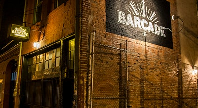 Photo of American Restaurant Barcade at 1114 Frankford Ave, Philadelphia, PA 19125, United States