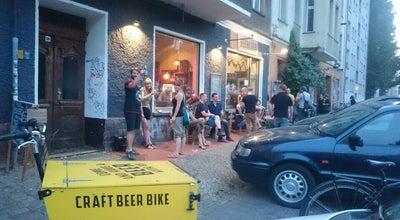 Photo of Beer Store Bierlieb at Petersburger Str. 30, Berlin 10249, Germany