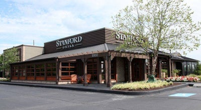 Photo of American Restaurant Stanford Grill at 8900 Stanford Boulevard, Columbia, MD 21045, United States