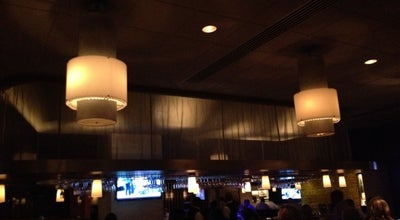 Photo of American Restaurant Eddie V's Prime Seafood at 2800 Kirby Drive, Houston, TX 77098, United States