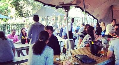 Photo of Restaurant Weinhaus & Biergarten at 110 Bree Street, Cape Town Central 8005, South Africa