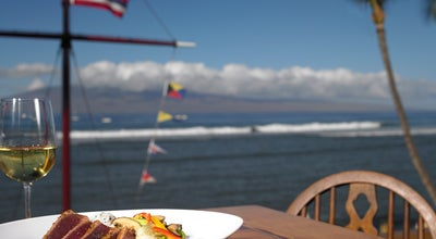 Photo of American Restaurant Kimo's Restaurant at 845, Lahaina, HI 96761, United States