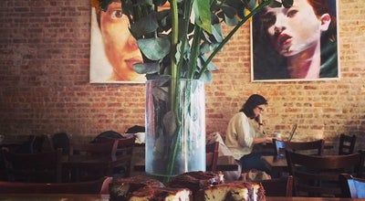 Photo of Restaurant Cafe Forte at 619 St Johns Place, Brooklyn, NY 11238, United States