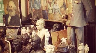 Photo of History Museum Museum of Communism at Na Příkopě 10, Prague 110 00, Czech Republic