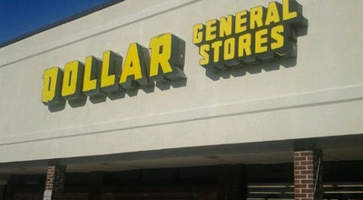 Photo of Discount Store Dollar General at 1505 Lynnhaven Pkwy, Virginia Beach, VA 23453, United States