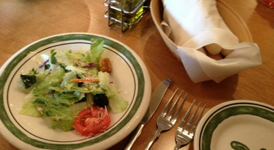 Photo of Italian Restaurant Olive Garden at 6410 Grape Rd, Mishawaka, IN 46545, United States