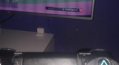 Photo of Arcade K.O. Playstation at Esentepe Mah, Tokat 60100, Turkey