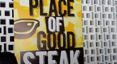 Photo of Steakhouse Waroeng Steak And Shake at Jl. Perumnas Seturan, Yogyakarta, Indonesia