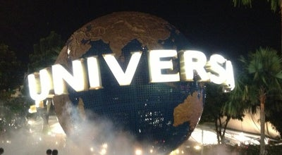 Photo of Office Office A | Universal Studios Singapore Hollywood at Singapore