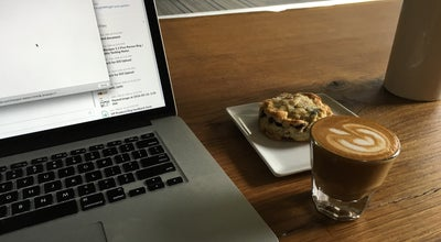 Photo of Coffee Shop M5 Espresso Labs at 2717 Erie Ave, Cincinnati, OH 45208, United States