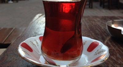 Photo of Tea Room Kahvem Bahane Çay Evi at Şehreküstü Mh. Yan Sk. No:6 Osmangazi, Bursa, Turkey