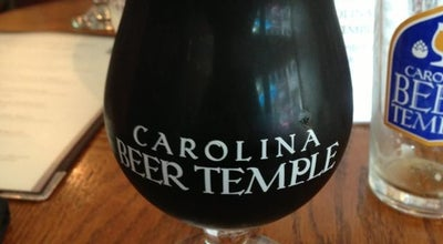 Photo of Pub Carolina Beer Temple at 131 Matthews Station St Ste 1c, Matthews, NC 28105, United States