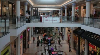 Photo of Mall Ramat Aviv Mall (קניון רמת אביב) at 40 Einstein St., Tel Aviv 6910203, Israel