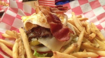 Photo of American Restaurant Beefcake Burger at 1642 Olive Branch Parke Ln, Greenwood, IN 46143, United States
