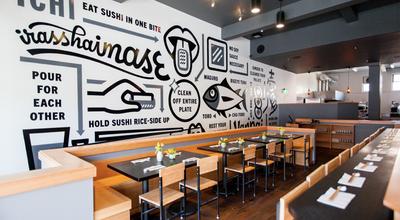 Photo of Sushi Restaurant ICHI Sushi + NI Bar at 3282 Mission St, San Francisco, CA 94110, United States