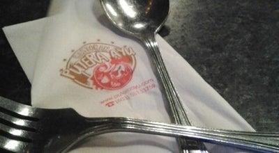 Photo of Thai Restaurant Putera Ayu Restoran at Jalan Padang Jawa, Shah Alam, Malaysia