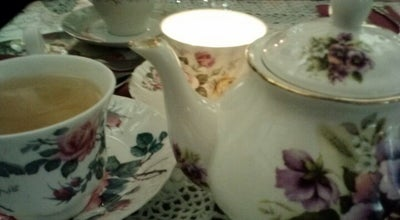 Photo of American Restaurant Miss Molly's Tea Room at 140 W Washington St, Medina, OH 44256, United States