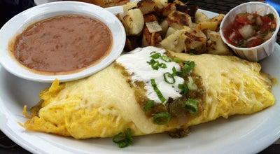 Photo of American Restaurant Pete's Breakfast House Restaurant at 2055 E Main St, Ventura, CA 93001, United States