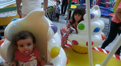 Photo of Arcade Buffet Turma da Alegria at Brazil