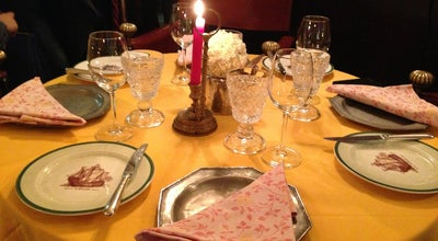 Photo of Italian Restaurant La Caravella at Via Xxii Marzo, 2399, Venezia 30124, Italy