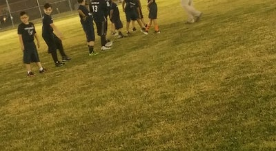 Photo of Baseball Field Boy's And Girl's Club of Mcallen at 2620 Galveston Ave, McAllen, TX 78501, United States