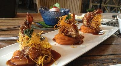Photo of Mexican Restaurant Astrid & Gaston at Calle Tennyson No. 117, Mexico City 11550, Mexico